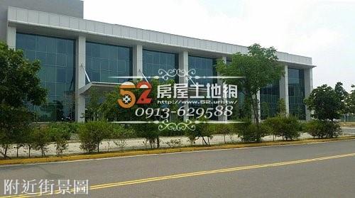 03台南買屋賣屋永慶湖美五餅二魚房屋網永康科技千坪工業地