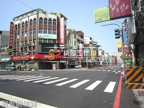 01台南買屋賣屋永慶湖美五餅二魚房屋網健康路賺錢大店面