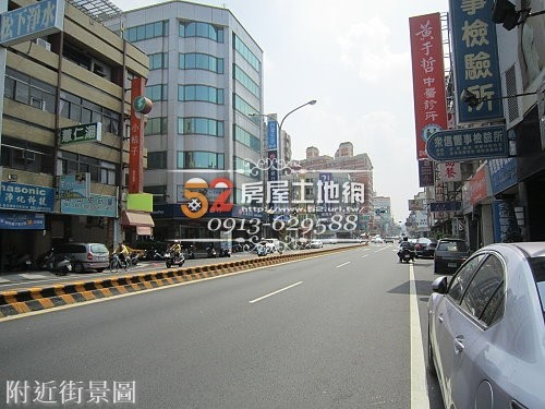 04台南買屋賣屋永慶湖美五餅二魚房屋網健康路賺錢大店面