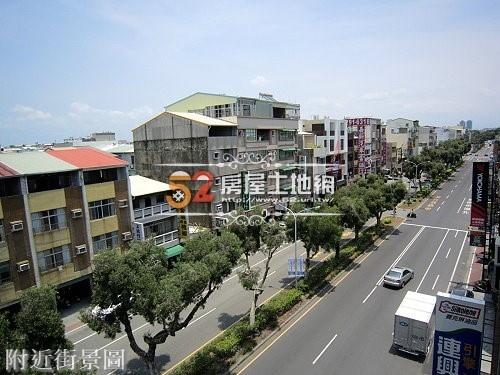01台南買屋賣屋永慶湖美五餅二魚房屋網南區公所242超值大店面