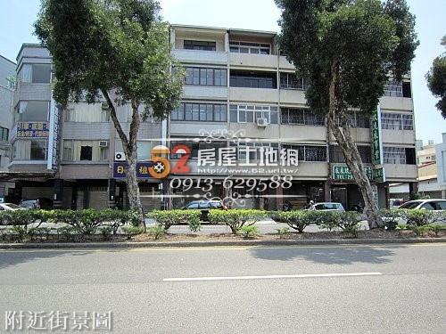 02台南買屋賣屋永慶湖美五餅二魚房屋網南區公所242超值大店面