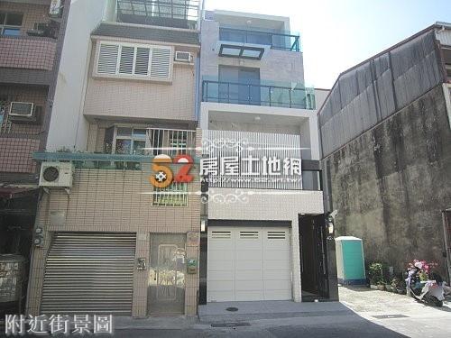 01台南買屋賣屋永慶湖美五餅二魚房屋網好事多全新超級美車墅