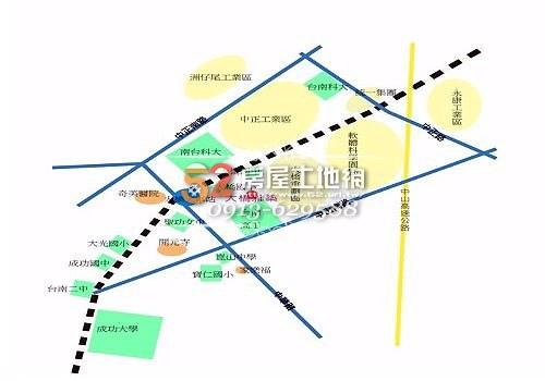 14 (2)台南52房屋網土地網買屋賣屋土地買賣五餅二魚南台科大高投報84套房
