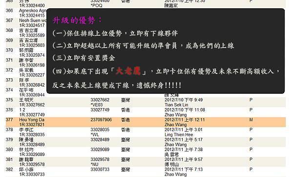 2012-08-24 恭喜 Hou Yong Da 看懂商機加入VEMMA的大家庭