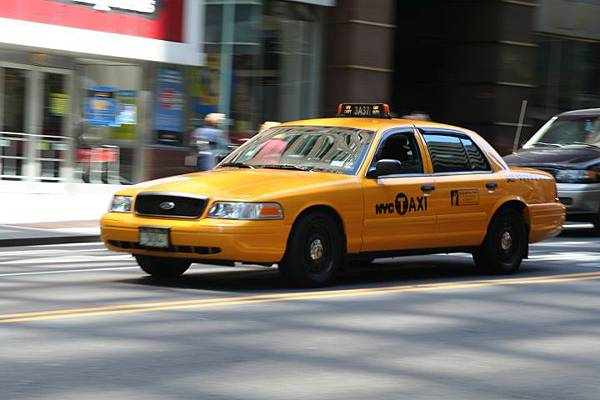 一個出租車司機給一個CEO上的一堂MBA課!.jpg