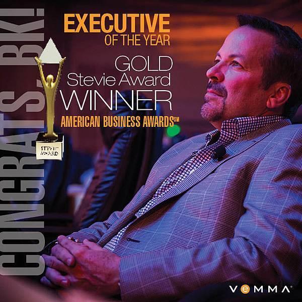 """恭喜 商業世界的""""奧斯卡"""",美國商業大獎認可BK Boreyko其最高榮譽,黃金史蒂維獎.jpg"""