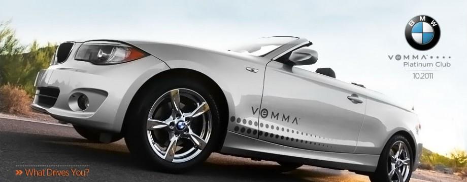 BMW 白金俱樂部