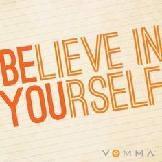 VEMMA Believe
