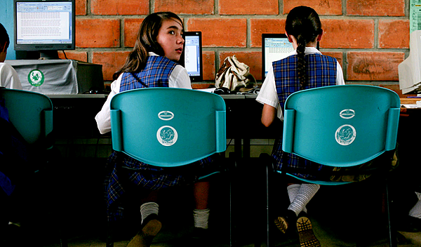 UN報告:2015年底全球上網人口將達32億