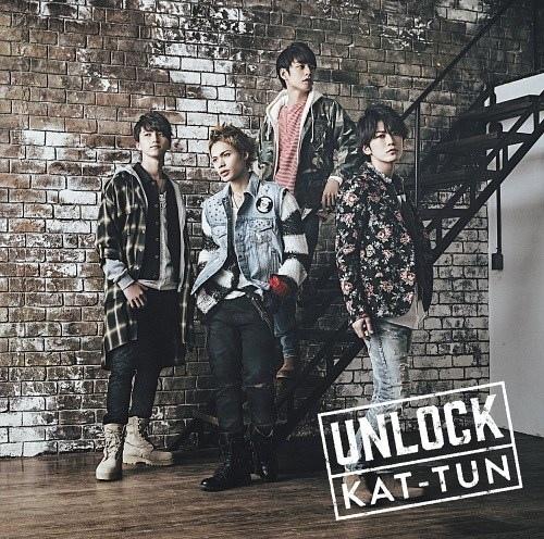 KAT-TUN-UNLOCK