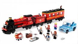 LEGO樂高 哈利波特系列-LT4841霍格華茲快車