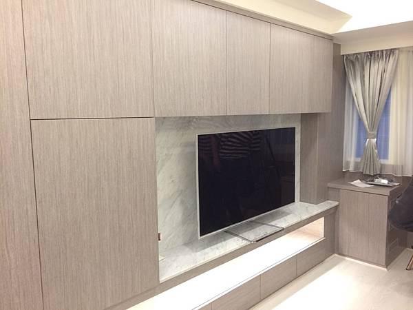 Panasonic L55WT60W 高畫質液晶電視開箱分享
