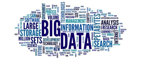 大數據行銷 小企業或個人如何利用大數據獲利?