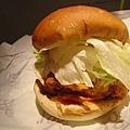 501美式漢堡