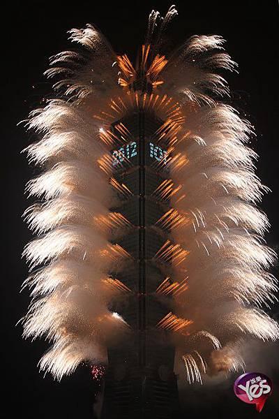 2012101煙火