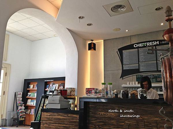 文學館咖啡1