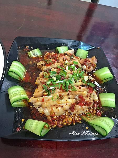 重慶小麵3