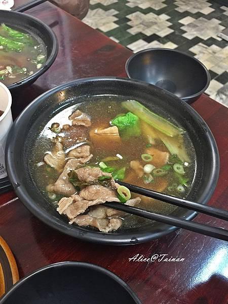 重慶小麵10