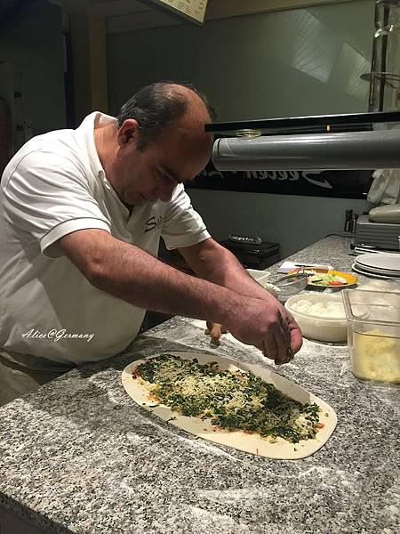 土耳其披薩6
