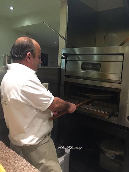 土耳其披薩9