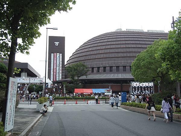 神戶WORLD紀念HALL