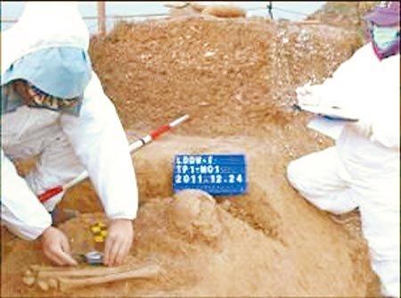 20120402考古現場_馬祖