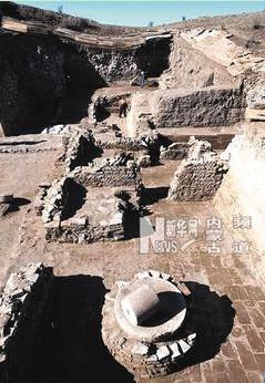 20120702考古現場_元上都