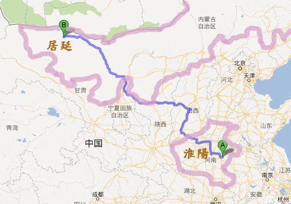 處賢map