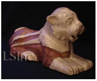 Nuzi Lion