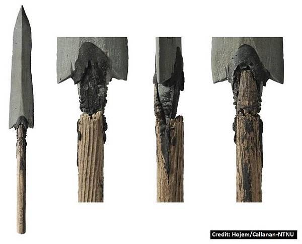 Neolithic Arrows