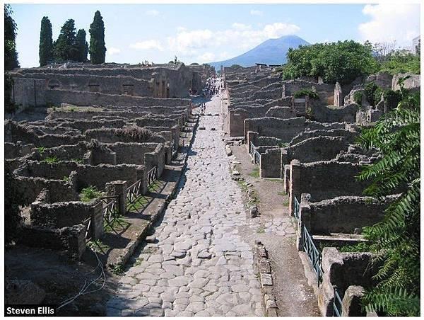 Pompeii Diet