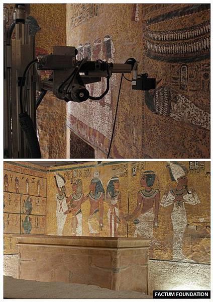 Tuts Tomb