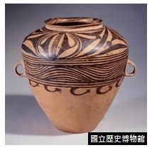 馬家窯彩陶