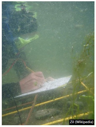 Underwater Archaeology 2-1