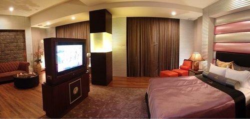 花蓮市內唯一的溫泉旅館~松之風溫泉旅館