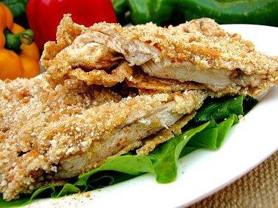 花蓮創新口味好吃雞排~壹雞排 XXL新加坡湯汁香雞排