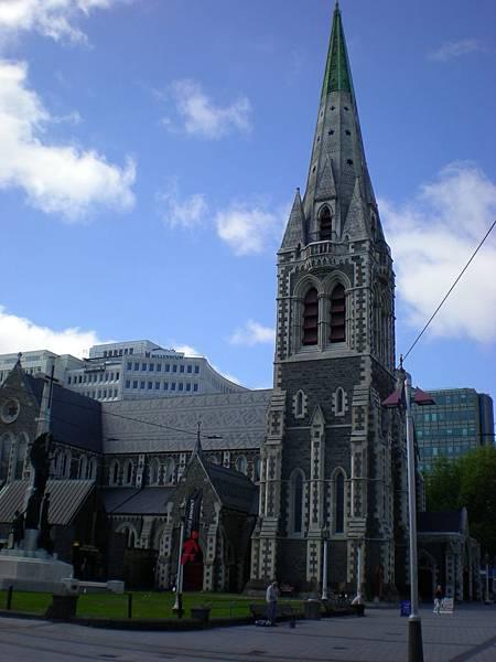 著名的大教堂
