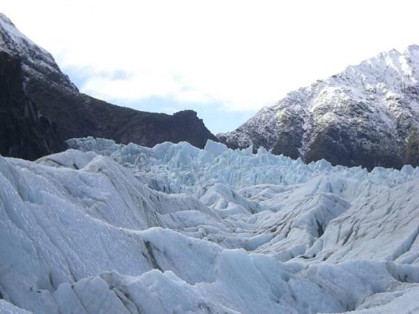 Fox 冰河-3