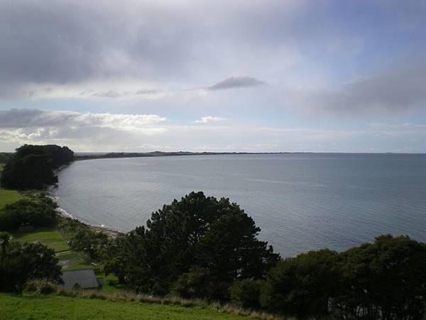 Golden Bay-4 Farewell Spit