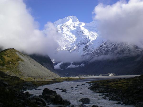 Mt Cook-1