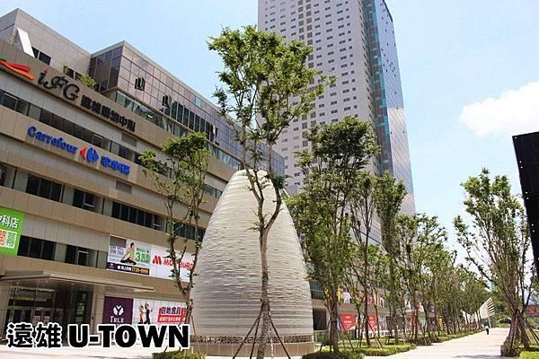 台北化妝品-iFG遠雄購物中心(U-town).jpg