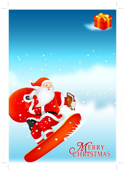 聖誕老公公海報-空白.jpg