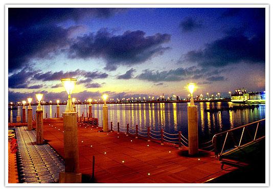 「海遊季」情人碼頭