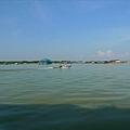 洞里薩湖(乾季ing)