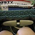 新加坡航空很新座位又大