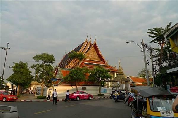 臥佛寺Wat Pho