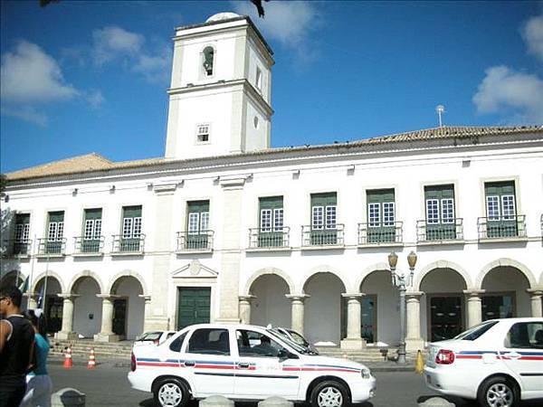 古代市議會