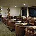 機場的貴賓室