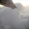 好大朵的雲