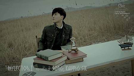 EXO Teaser 16 - D.O.  Su Ho